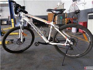 24速美利达公爵330山地自行车