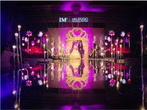 +IM  Studio 为您打造完美婚礼
