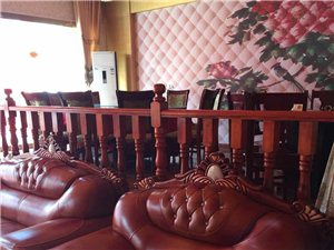 西皋富泰庄园酒店
