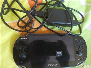 出售九成新港版PSV1000