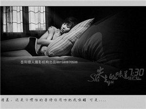 [推荐]【失去的味道】-微电影手法记录个性艺术写真