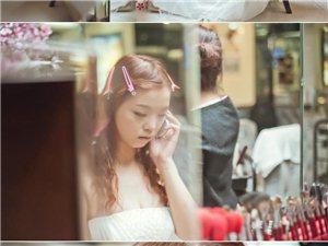 婚礼进行曲-幸福的新娘
