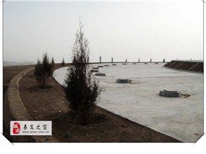 秦安:乡村行之雨水集流