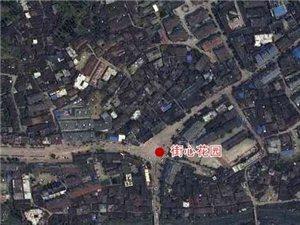 乐安高清卫星图