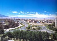 格尔木市积极创建国家文化服务体系示范区