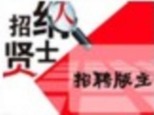 忠县在线论坛招聘版主