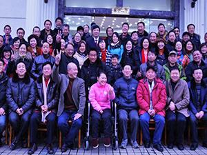 枝江热线2012网友联谊会