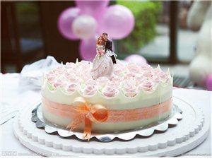 婚�c蛋糕