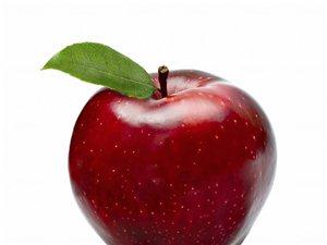 每天一个苹果的好处