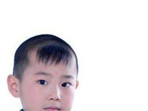 8岁辜袁津小朋友期待你伸出援手