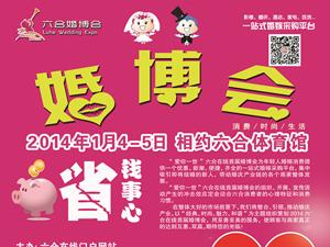 南京在线2014六合首届婚博会