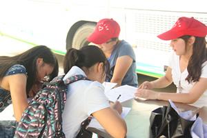 公益活动:关于为琼海李肖建先生互助献血的号召(紧急)