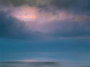 [贴图]梦中的青海湖-你亦会有此梦?