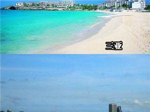 中国最美的六大海滨城市 ,你最想去哪里?
