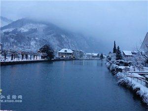 美丽的瑞士