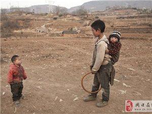 [贴图]大山里的孩子-生活纪实摄影