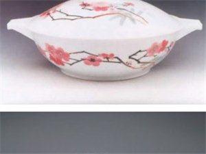 毛泽东专用瓷碗将拍卖 估价超1000万港币