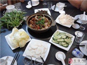 【安溪网美食盛典第5期】――――――重庆鸡公煲