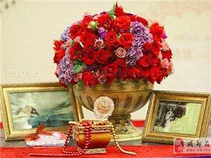 小李哥的花艺私塾――婚礼设计花艺师培训