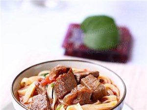 西红柿牛肉面: 面条也是好吃滴,为家里的吃货学学吧