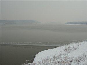 辉南县第二大水库《青顶子水库》国家级旅游风景区