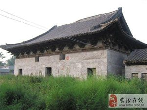 行游临汾96:国保单位之襄汾县襄陵文庙大成殿(图)