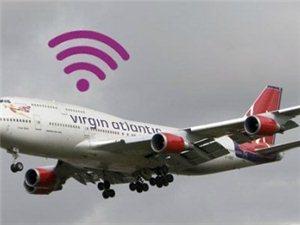 [转贴]【今起国内航班飞机上能上网了!】