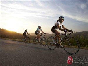 【转】科学研究:爱上自行车的30个理由