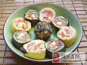 土豆寿司泥~