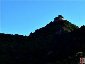 [原创]威尼斯人赌场官网国家森林公园蟒头山景区