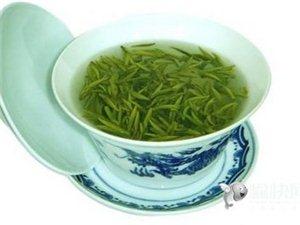 "名茶""真假�y辨"