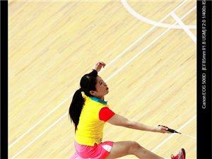 [推荐]从我的一位老师那里找来的关于城口县羽毛球比赛的一些精彩瞬间!
