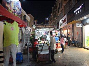 街拍:金沙网站的夜生活是如此的惬意