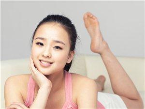 艺术体操美少女孙妍在俏皮小清新写真