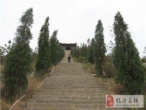 行游临汾104:翼城介子推遗址绵山(组图)