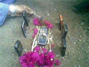 手机的末日