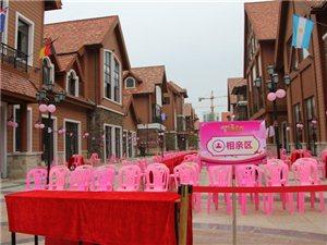 乐帮婚恋――2012 扶绥县第一届七夕青年相亲文化节