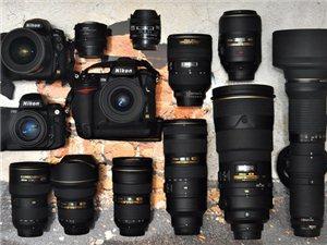 摄影入门:你不可不知的相机八件事
