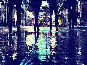 摄影技巧:面对雨天如何拍摄