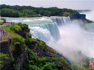 世界上罕见的风景带(图照)