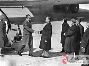 """[分享]尼克松总统访华安保揭秘:第一天""""险象环生"""""""