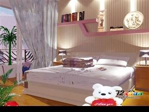 卧室精美装修设计方案