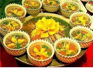洛阳特色美食――洛阳水席
