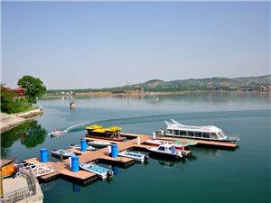 金牛湖旅游度假区