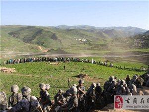 甘肃定西地震已致89人死亡593人受伤