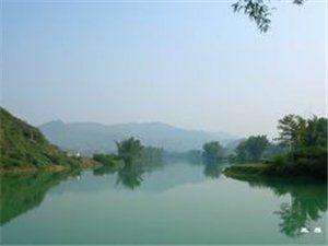 美哉!家乡盘阳河!