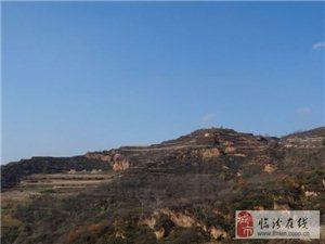 行游临汾116:翼城翔山风景区(组图)