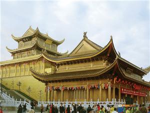 【视频】世界遗产在中国:峨眉山乐山大佛