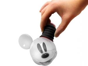 创意米奇灯,打包送宝宝