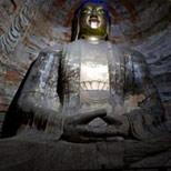 云冈石窟——佛像
